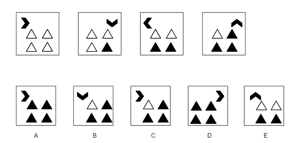 ccat abstract reasoning